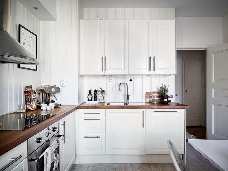 Детали: кухня - бытие определяет сознание