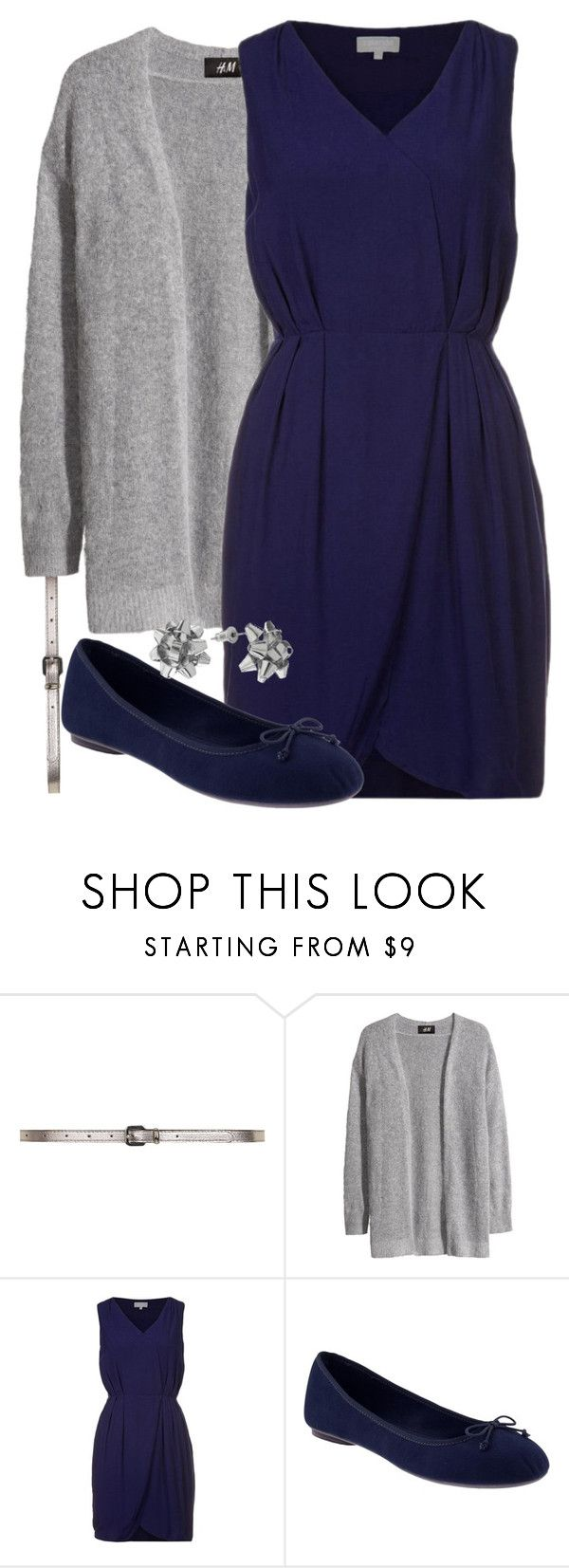 """""""Teacher Outfits on a Teacher's Budget 144"""" by allij28 ❤ liked on Polyvore featuring Dorothy Perkins, H&M, Zalando and Old Navy"""