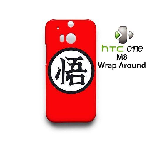 Dragonball Z KAI Goku GI Case for HTC One M8