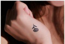 Friend Tattoos – 101 Small Tattoos for Girls That Will Stay Beautiful Through the Years…