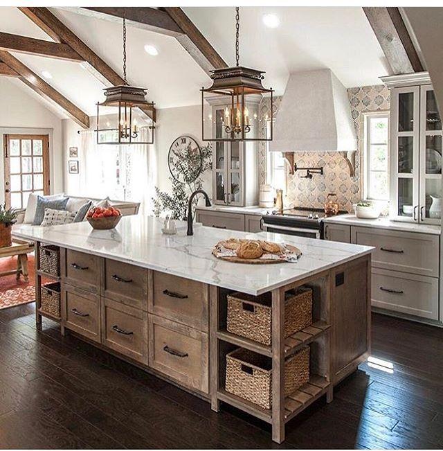 Fixer Upper Kitchen Backsplash: Best 25+ Italian Style Home Ideas On Pinterest