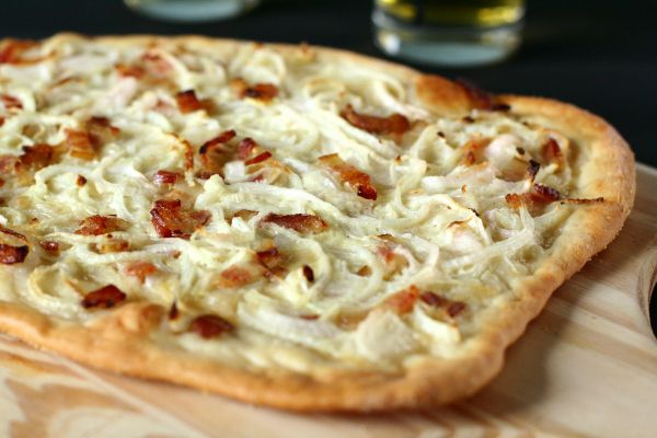 What Pizza Looks Like Around The World