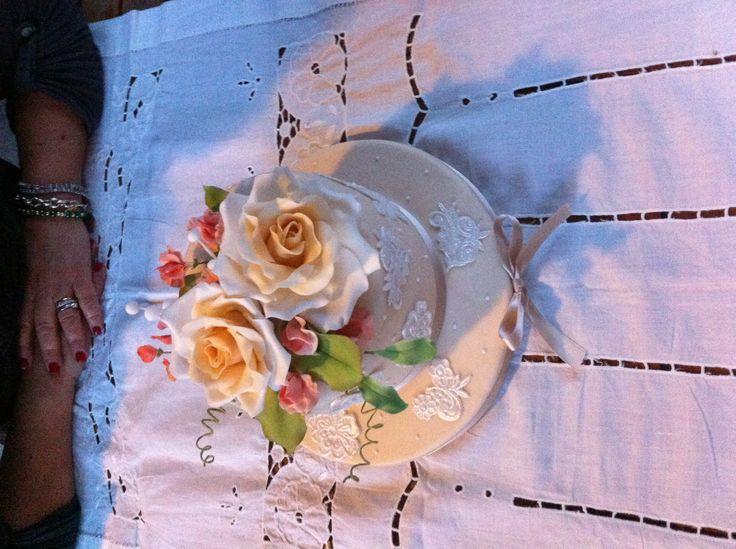 Cake compleanno torta cakedesign  Www.isieventi.com FACEBOOK: Isi Eventi & Wedding