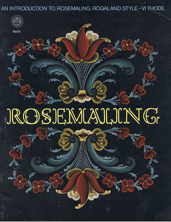17 Best Images About Rosemaling Patterns On Pinterest