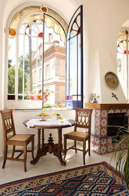 """Appartamento """"Il Pino"""" - Apartments for Rent in Sorrento ..."""