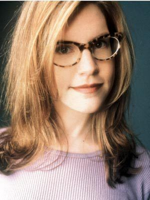 I've probably spent a lot of my life trying to be Lisa Loeb.