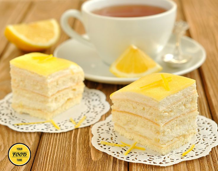 Checkout the best Italian lemon cake recipe on the net! Once you try this delicious dessert, you will ask for more and more!