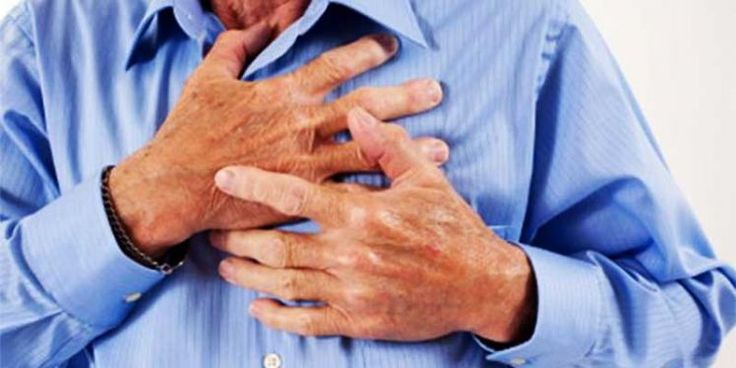 Warning signs of heart attack - A heart attack may come at any occasion without a given time or place. But just as one may wonder, what caused the heart attack