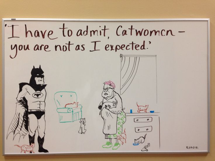 23 Whiteboard Masterpieces Nobody Should Even Think About Erasing