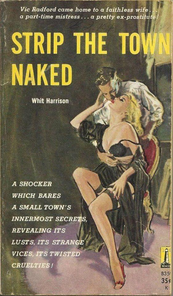 198 Best Erotic Pulp Art Images On Pinterest  Pulp Art -4879