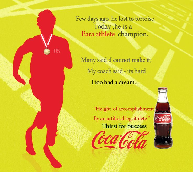 I had a similar dream what Martin Luther king had. (My Creative - Participated in Eyeka-coca cola , online advertisement bidding)