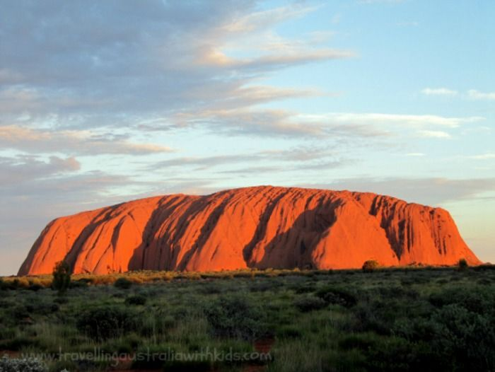 Uluru - used to be known as Ayers Rock. You cannot miss this iconic Monolith found in Australia's Northern Territory. You will be spiritually moved by it. AND want to take so many photos in every light trying to capture it's essence. An absolute MUST SEE