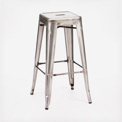 Marius #Bar #Chair 2-Piece Set by #Zuo at #Zola #wedding #registry #Tribeca #essentials #homedecor
