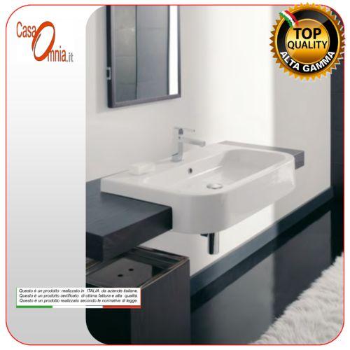 45 best lavabi - casaomnia images on pinterest | thin line ... - Lavabo Per Top