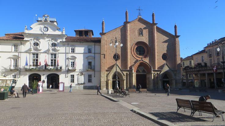 Asti, Italy