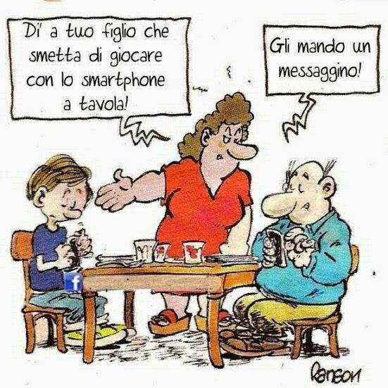 #comunicazione