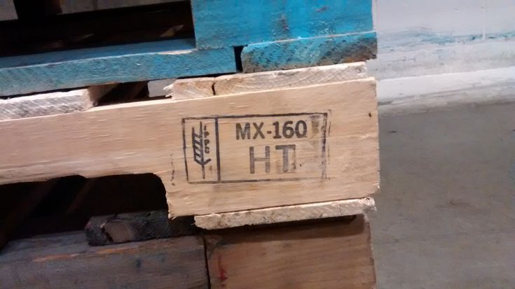 Comparing Pallet Prices for Different Types of Pallets: Wood Pallet Pricing