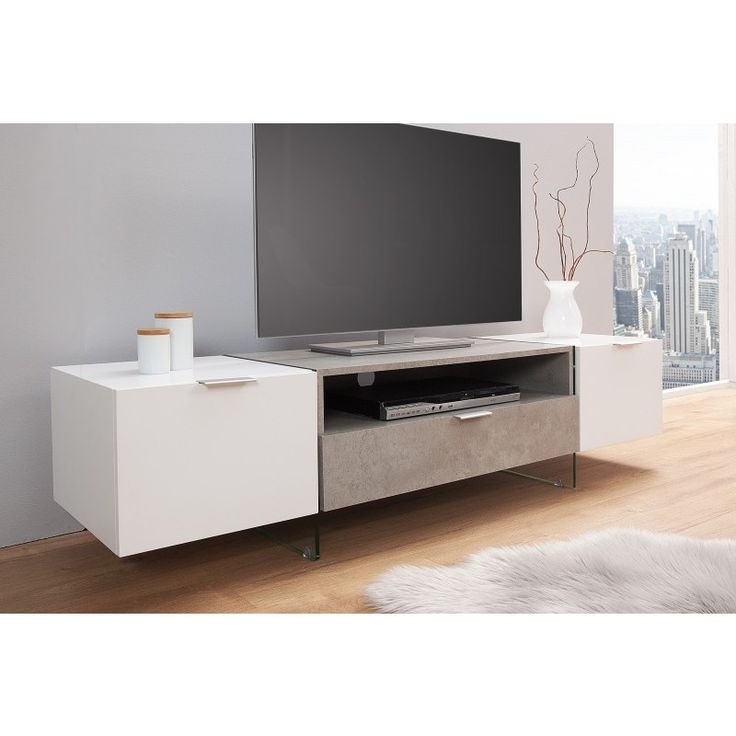 15 best SZAFKI RTV images on Pinterest Furniture, Tv and Drawers - led für wohnzimmer