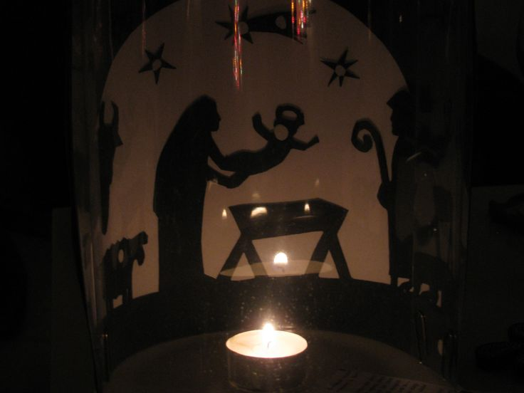 Karácsonyi fény/Christmas lights