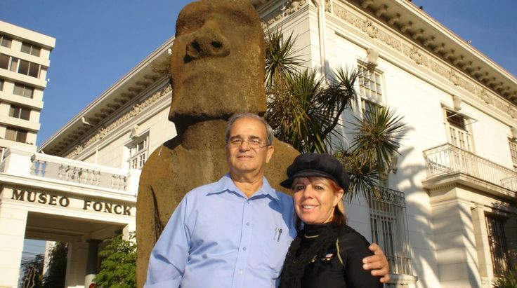 Valparaíso, Chile, 9 de agosto de 2005