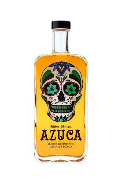 Azuca Chipotle & Tequila Liqueur