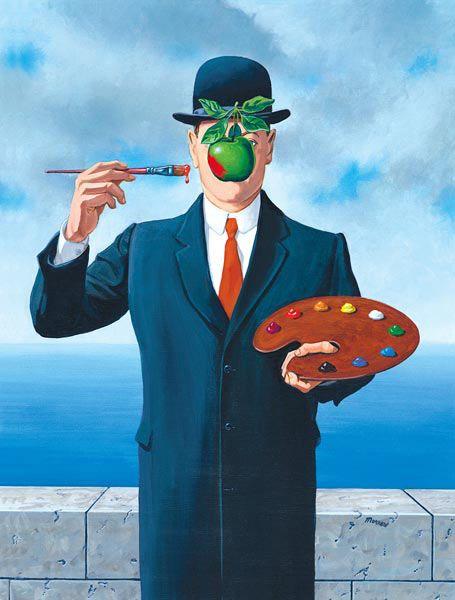 Magritte : apple ════════════════════════════════ http://www.alittlemarket.com/boutique/gaby_feerie-132444.html ☞ Gαвy-Féerιe ѕυr ALιттleMαrĸeт https://www.etsy.com/shop/frenchjewelryvintage?ref=l2-shopheader-name ☞ FrenchJewelryVintage on Etsy http://gabyfeeriefr.tumblr.com/archive ☞ Bijoux / Jewelry sur Tumblr