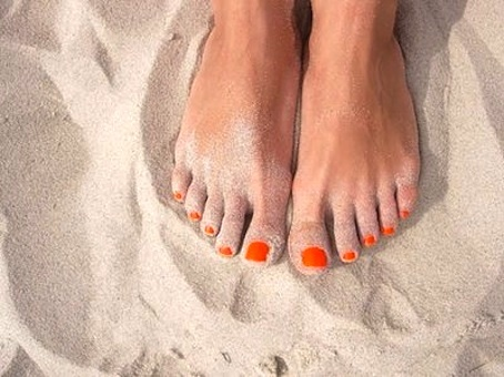 the PERFECT PEDI