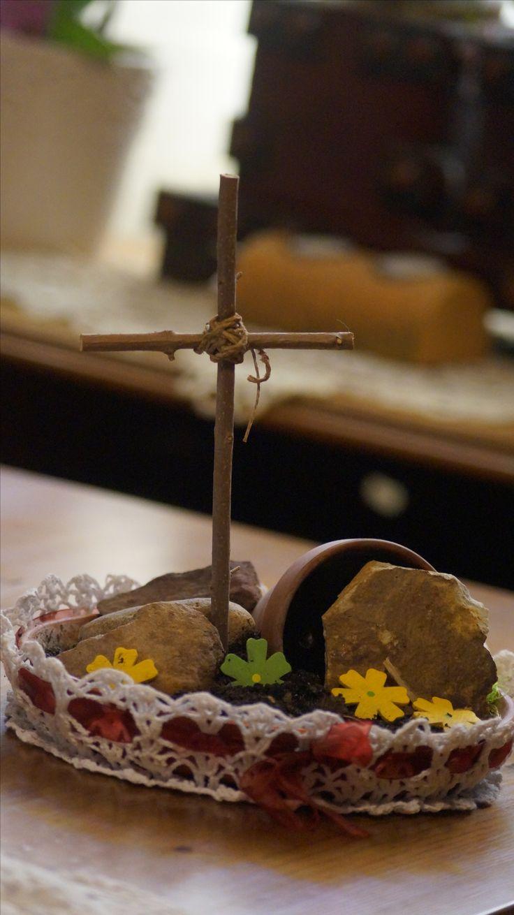 húsvéti örömhír
