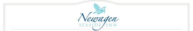 Maine Accommodations & Oceanfront Lodging | Ocean View Guest Rooms - Newagen Seaside Inn, Boothbay Harbor, ME