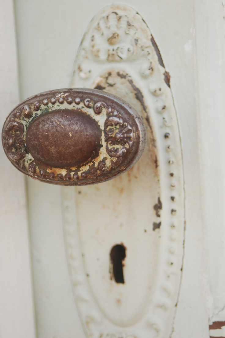 Antique door pulls knobs - Vintage Door Knob They Just Don T Make Things Like This Anymore