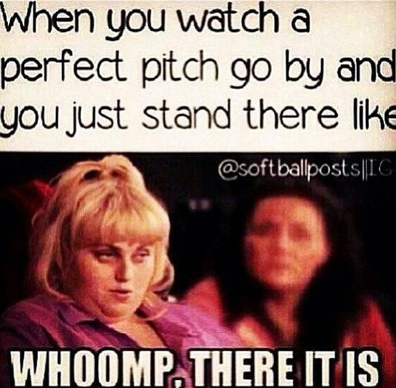 All the time. I even usually say wow.