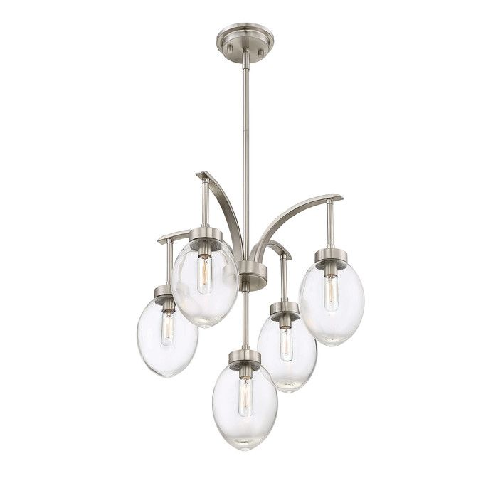 Found it at wayfair ravenia 5 light mini chandelier