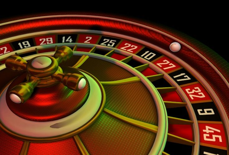 """Did you know: Roulette used to be called many names such as Roly-Poly, Even-Odd & The """"Devil's Game""""!? #Roulette #Casino"""