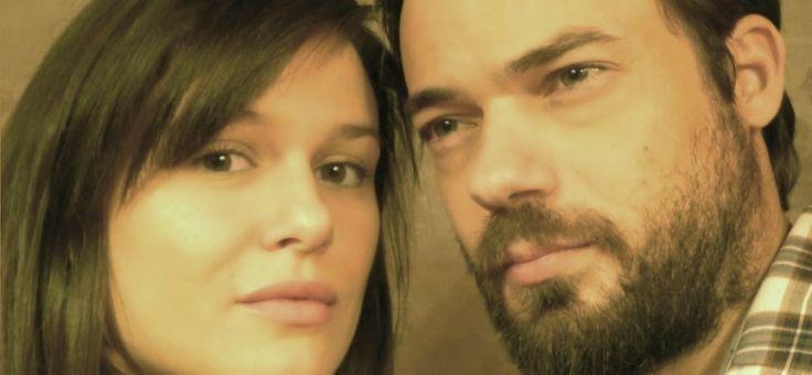 Read to Death: Συνέντευξη της κυρίας Ζώτου και του κύριου  Καραγε...