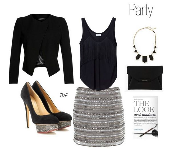 Party Glam