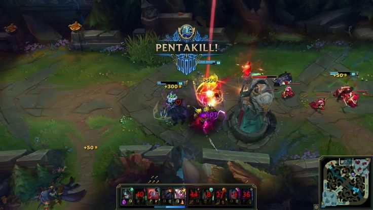 My first ranked penta kill as fizz <3 https://www.youtube.com/watch?time_continue=1&v=5E4YmhoyTRk #games #LeagueOfLegends #esports #lol #riot #Worlds #gaming
