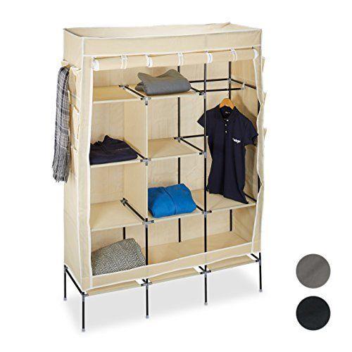 17 meilleures id es propos de rangement garde robe sur. Black Bedroom Furniture Sets. Home Design Ideas