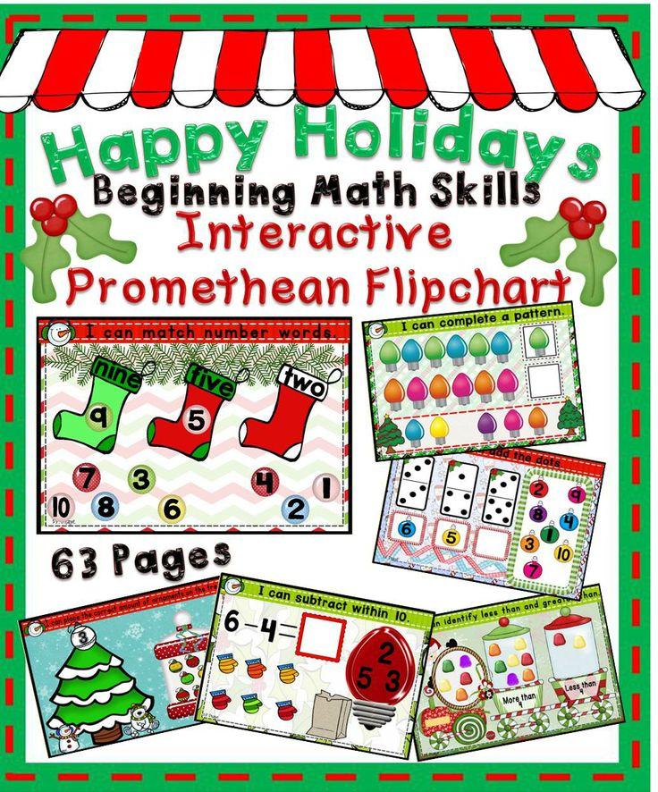 Kindergarten Calendar For Promethean Board : Best images about promethean board on pinterest