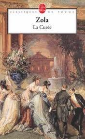 La curée (la haute bourgeoisie parisienne sous Napoléon III)