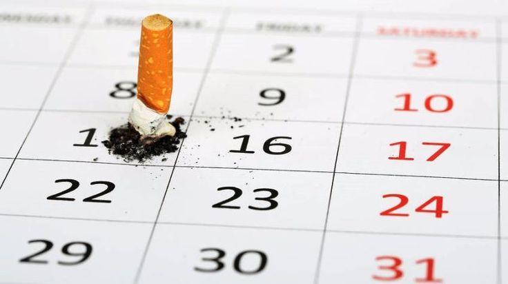 A leszokást követő 3 hónap igazán nehéz, utána sokkal kevésbé kívánjuk a cigarettát