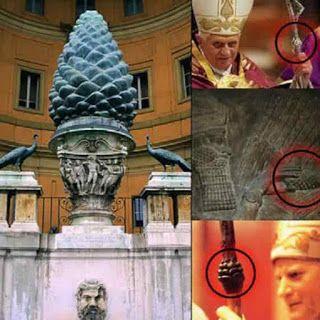 Conspiracy Feeds: Επίφυση ή Κωνάριο – Η Μεγαλύτερη Συγκάλυψη στην αν...
