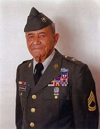 Most Decorated U S Army Soldier Military Warriors Puerto Rico