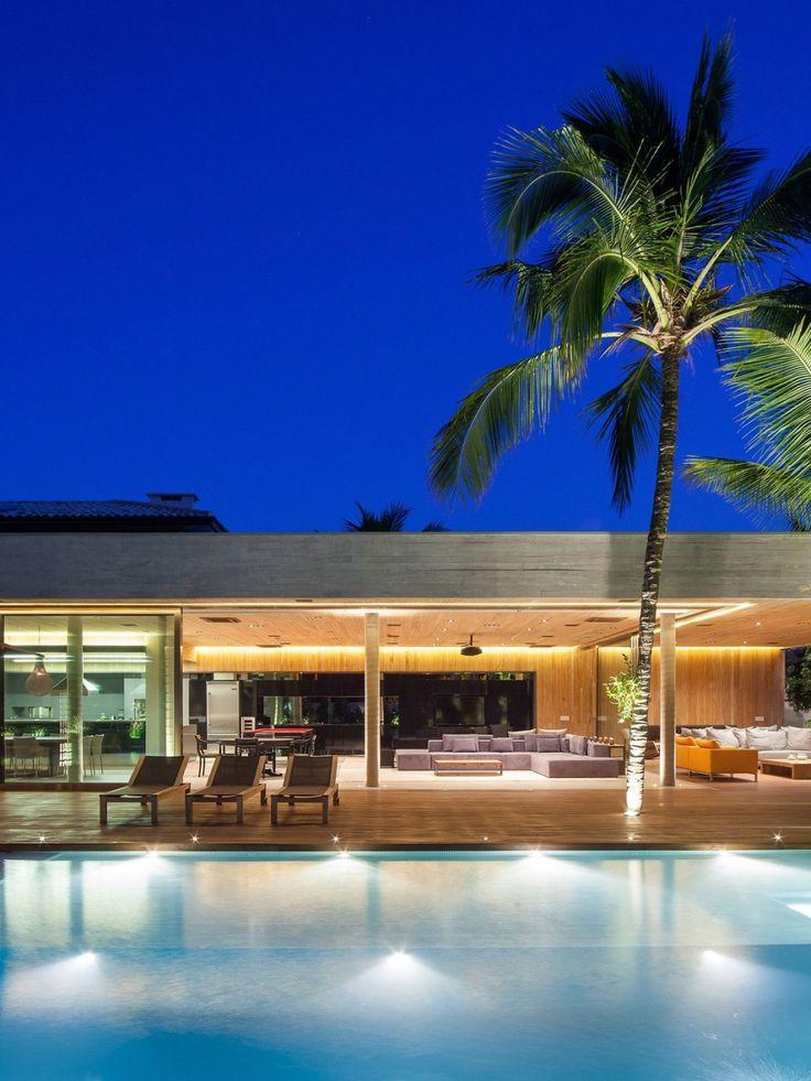 Residencia MZ by Basiches Arquitetos (15)