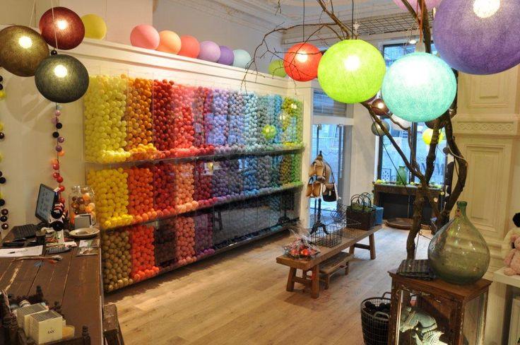 Onze winkels en verkoopspunten - Happy Lights