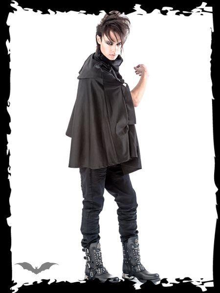 UNISEX kabát Queen Of Darkness JA2-096/12 - 1