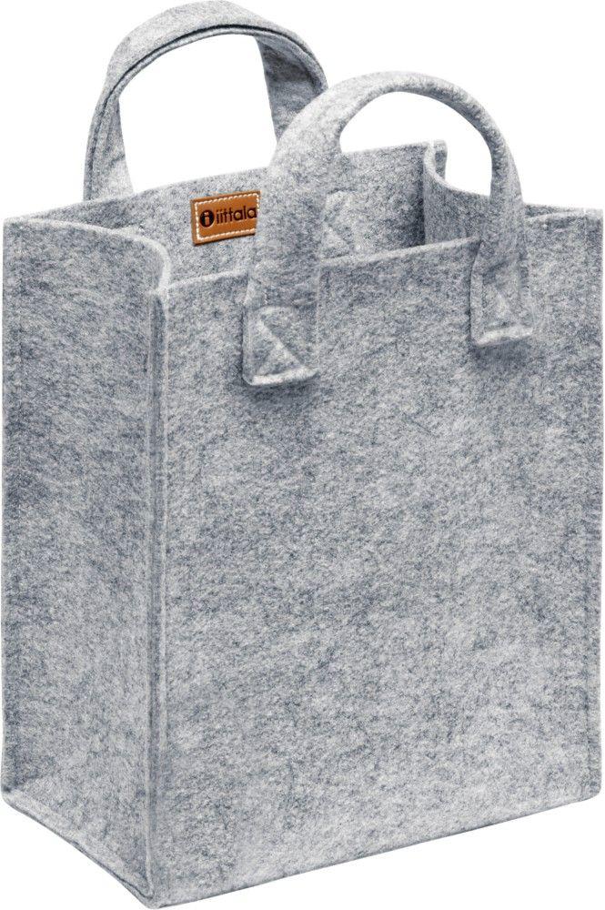 Iittala - Meno Home bag 300 x 250 x 150 mm - Iittala.com