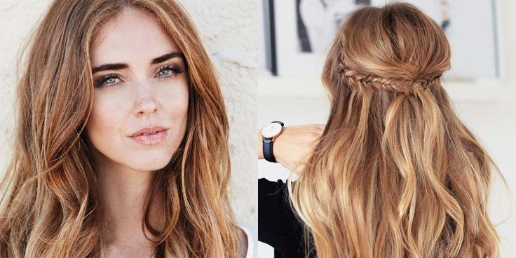 Haarkleur trends 2017