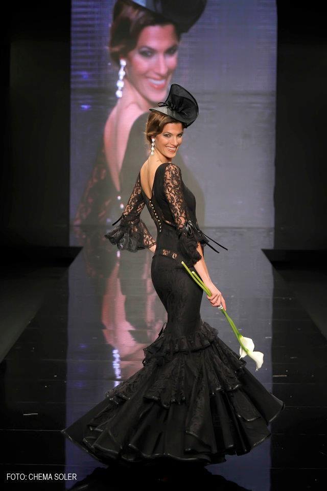 Simof, Salón Internacional de Moda Flamenca 2014
