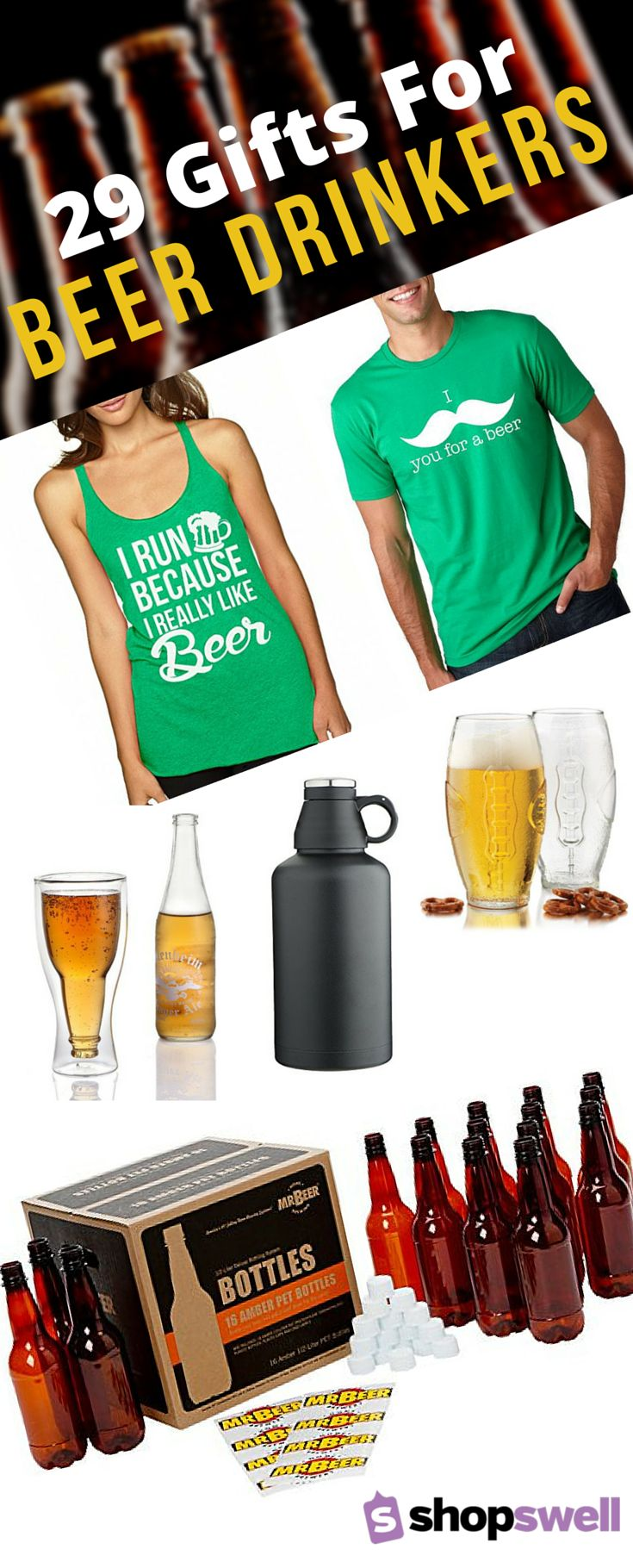gifts for beer drinkers Archives | MomsWhoSave.com