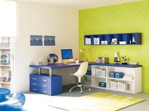 Birou copii de colt City - haine copii pentru copii, birou colt copii, role in copii